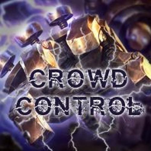 Crowd Control (Original League Of Legends Song)