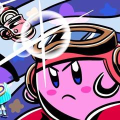 Vs. Star Dream/Mind in a PROGRAM - Kirby Planet Robobot