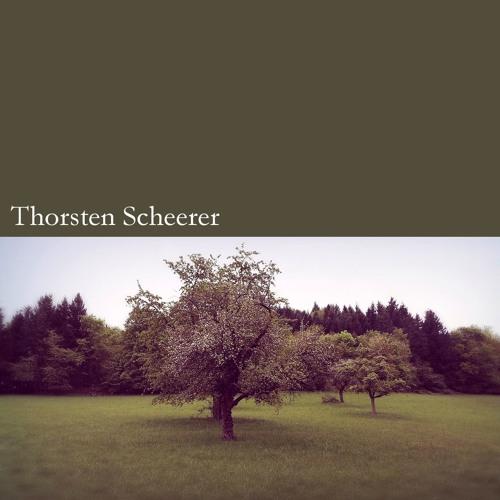 THORSTEN SCHEERER | SOLO WORKS