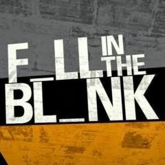 Lissin, N8 Larcen & The Natrulist - FILL IN THE BLANK
