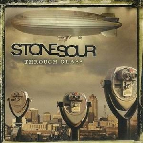Stone Sour - Through The Glass (Wozzers Melbourne Bounce Remix 2016)