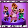 Dj Chipmunks Feat Les Chipettes - Call Me Maybe