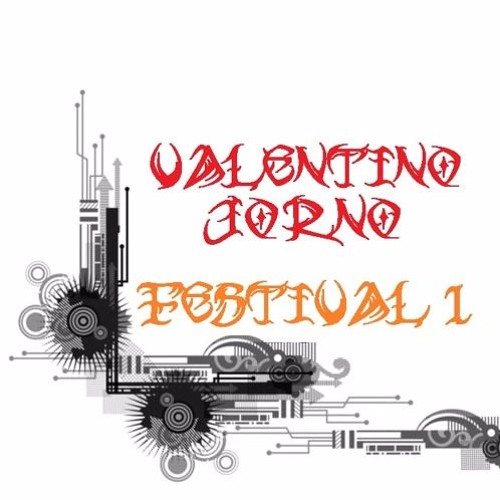 Valentino Jorno - Pirates Of The Caribbean Festival (relased at 2012)