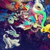 PNS  #DrillGʌng  X BOYATA - Cosmic Trippy