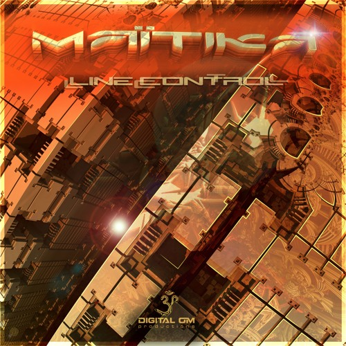Maitika - Line Control (EP Minimix | Out Now on Beatport)