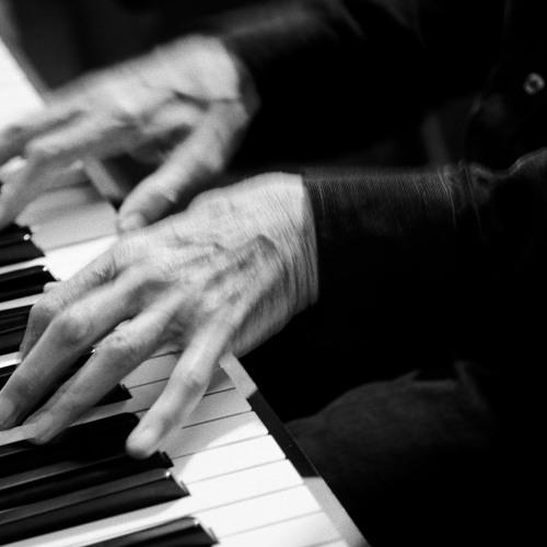 Hidden Behind The Piano