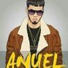 Anuel AA ft J Alvares - Tentandome