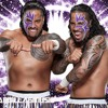 The Usos -