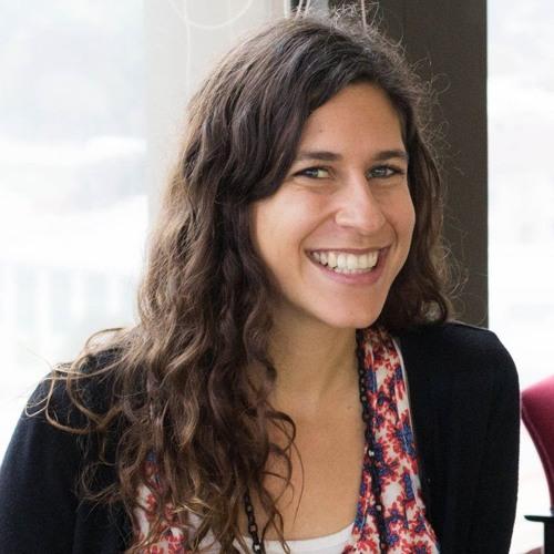 Social Entrepreneur Maya Tobias on Women Hold Up Half the Sky