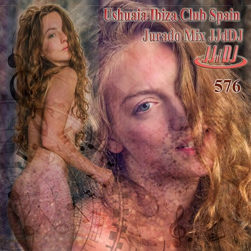 Ushuaia Ibiza Club Spain Jurado Mix JJdDJ 576
