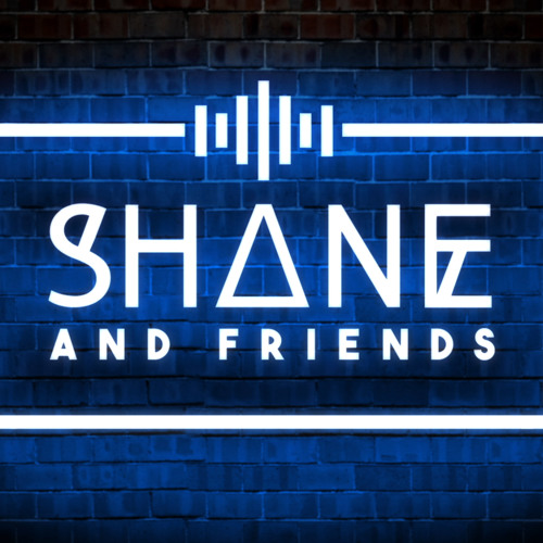 Shane And Friends - Ep. 5 (with Tara Reid)