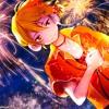 Fire Flower - Kagamine Len