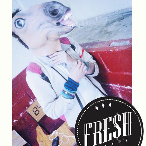 Sorry I'am Fresh ❤️
