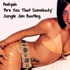 Aaliyah - Are You That Somebody (Jungle Jim Bootleg) [Free DL]