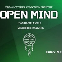 Dominik Rawen @ Open-Mind w/ Miss Dark, Kisstek and more