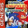 Sonic the Hedgehog 3 - Data Select Screen (XG MIDI) v2