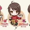 Hong Kong- Maji Kandou ☆ Hong Kong Night [Full Character Song with Lyrics].mp3