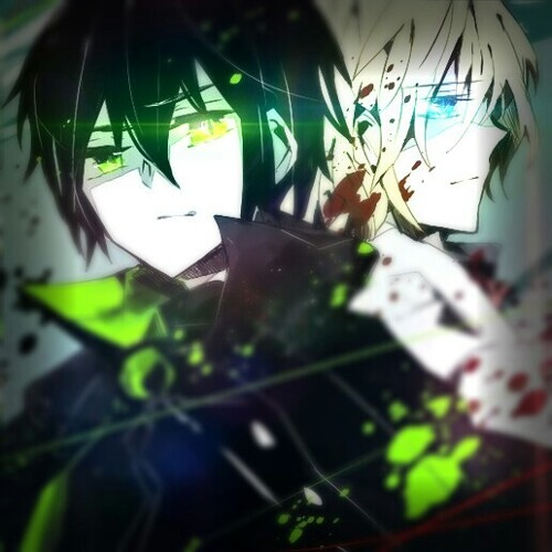 Seraph of the end [Opening]~{Nightcore}