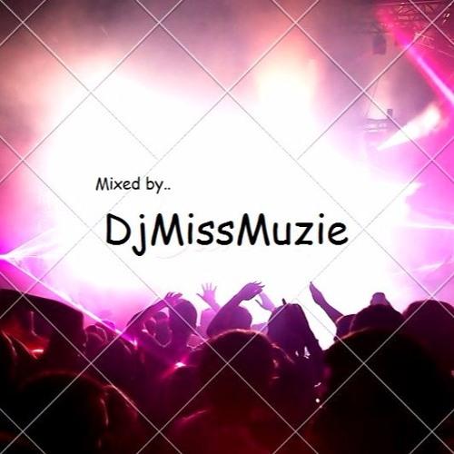 DjMissMuzie - Summer House Mix 3 (April 2016) -