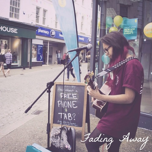 Fading Away (Acoustic Demo)