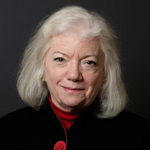 Ep. 17: Sue Carter, Director, Kinsey Institute