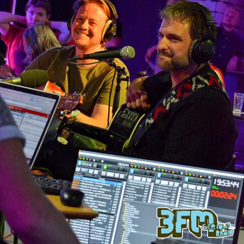 Star Atlas - Radio 3FM - Eva En Giel - 13052016