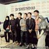 D'SHUNDAS_masalalu ku mp3