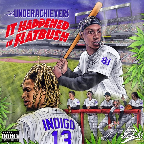 The Underachievers Official The Underachievers NEVER WIN soundcloudhot