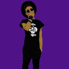 RIHANNA - James Joint(Flex The Ninja Remix)