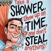 Take A Shower Episode 2