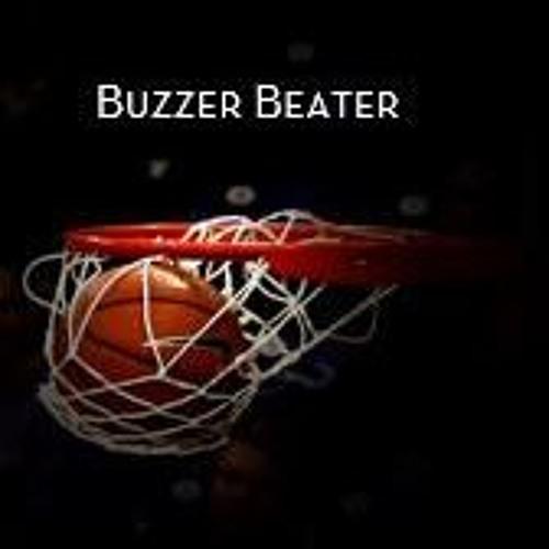 Buzzer Beater Basket-Ball