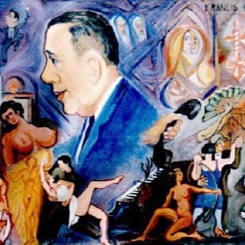 """Les Lundis Du Duc """"Francis Poulenc et le jazz"""""""