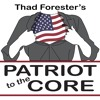 Episode 001 - Johnnie Yellock II, Air Force Combat Controller (ret), OEF Veteran, wounded warrior.
