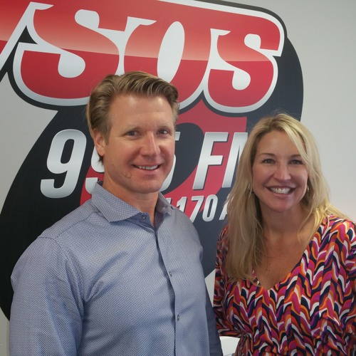 Online Dating w/ Heather Quick, Quick Law & Dr. Justin D'Arienzo, Psychologist 4-25-16 WSOS
