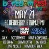 Boredomfest Michigan Mini Breaks Mix