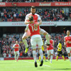 Giroud scores hat-trick to help Arsenal finish second in the Premier League