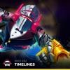 Niko Kaz - Timelines
