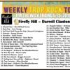 The Radio A1A PHlockers Magazine Weekly Trop Rock Top 40 05 - 15 - 2016