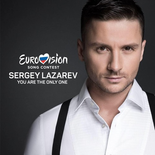 DJ Vanco feat Sergey Lazarev - You are the Only One (remix