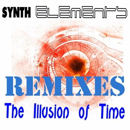 Synth Elements - Cosmological (Remix) (snippet)