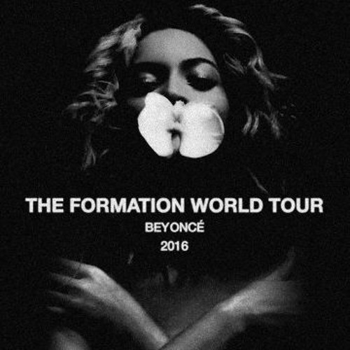 Bow Down/Tom Ford/Run The World Formation World Tour STUDIO VERSION