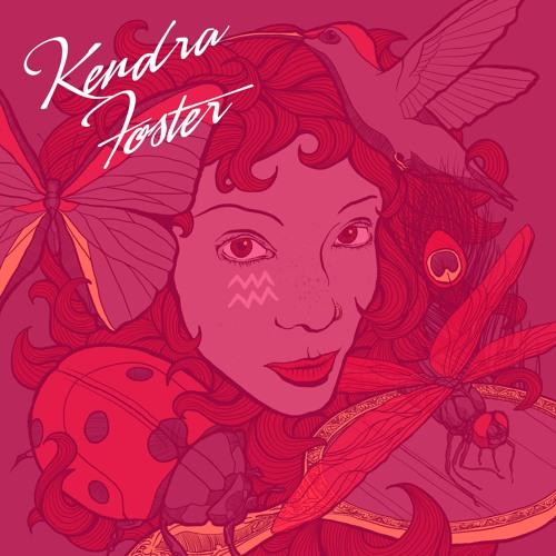 KENDRA FOSTER - ALBUM