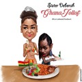 Sister Deborah Ghana Jollof Artwork