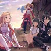 Sword Art Online OST - In your past / A tender feeling (theishter re-arr.)