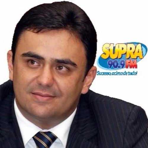 Entrevista Com o prefeito de Luziânia  Cristovão Tormin