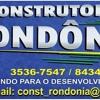 JINGLE - CONSTRUTORA RONDÔNIA