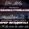 Hello From The Other Side - Hiphop Instrumental W/hook