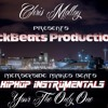 HipHop Instrumental W/hook - Your The Only One