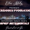 Just Let It Go - HipHop Instrumental Whook