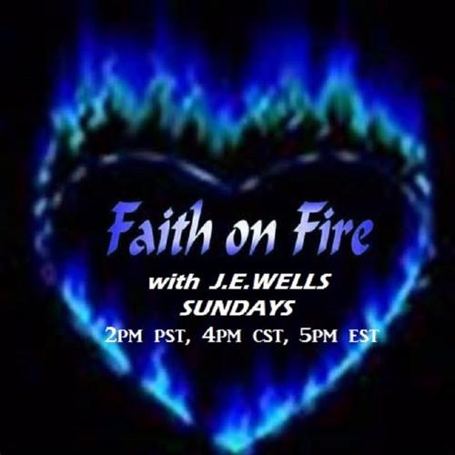 1 FAITH ON FIRE 5 15 16